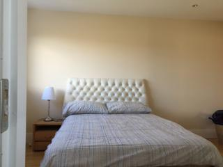 The Zebra Room - Double bed ensuite - Dublin vacation rentals