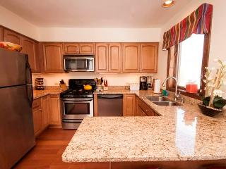 Convenient House with Deck and Internet Access - Killington vacation rentals