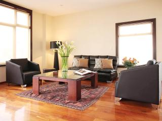 Gorgeous Apartment, views, in Historic Center - Mexico City vacation rentals
