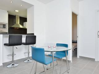 Nice apartment in Vilanova with sea view and WIFI - Vilanova i la Geltru vacation rentals