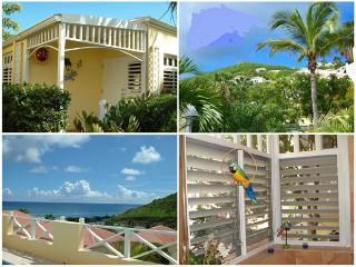 OASIS ~ Private Luxury Villa at Villa Madeleine - Saint Croix vacation rentals