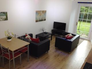 Garden Apartment, Edge of New Town - Edinburgh vacation rentals