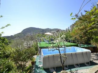 Charming House with Deck and Internet Access - Colli di Fontanelle vacation rentals