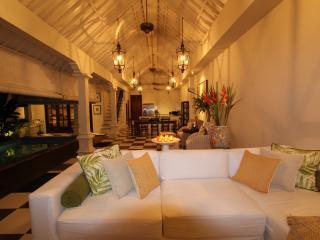 Villa Kailysa Indah - Seminyak vacation rentals