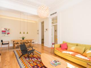 New Apartment Palácio do Alvito near Bairro Alto - Lisbon vacation rentals