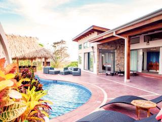 Casa Nirvana - Amazing Oceanview Villa Sta Teresa - Santa Teresa vacation rentals