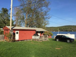 Kamp Koby - Brandon vacation rentals