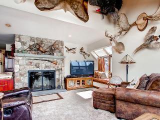5 bedroom House with Internet Access in Killington - Killington vacation rentals