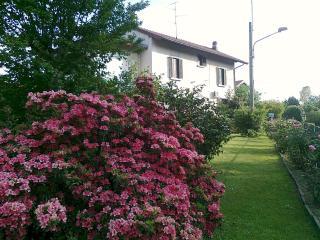 Bella Camera Matrimoniale vicino al lago Maggiore - Brebbia vacation rentals