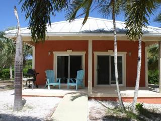 Romantic 1 bedroom Bungalow in North Caicos - North Caicos vacation rentals