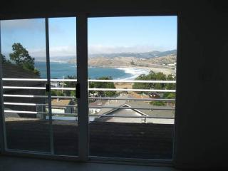 Million dollar views of the Pacifica Coast! - Pacifica vacation rentals