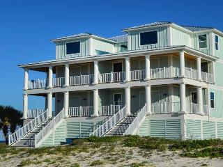 Castle in the Sand West! Gulf-front w/prvt pool!! - Orange Beach vacation rentals