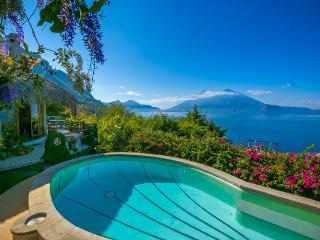 Lake Atitlan Sunset Vacation Villa - Santa Catarina Palopo vacation rentals