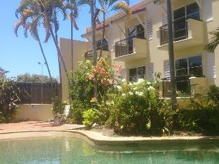 "Riley's Apartments ""14"" - Cairns vacation rentals"