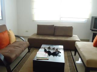 furnished apartment ,via samborondon guayaquil - Guayaquil vacation rentals