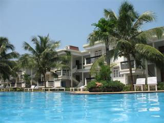 3 BHK Villas with private access to Candolim Beach - Candolim vacation rentals
