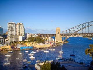 Bridgeview Sydney - Sydney vacation rentals