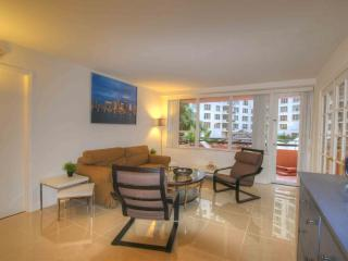 Apartment 411 Miami Beach - on the Ocean - Miami Beach vacation rentals