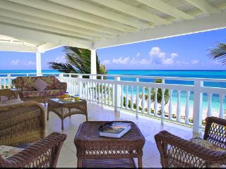 Walk miles of white sandy beach just outside your back door, or wade out to incredible snorkeling where you will find colorful tropical fish and amazing coral formations on famous Smith's Reef. TNC GRA - Grace Bay vacation rentals