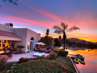 Luxury Living on Lake Mirage w/ Private Jacuzzi! - Rancho Mirage vacation rentals