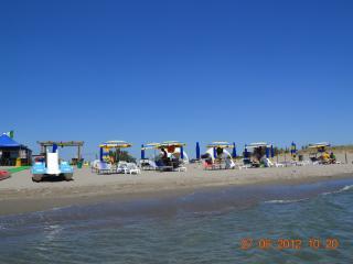 Villa in campagna a pochi minuti dal mare - Scanzano Jonico vacation rentals