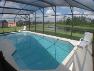 Luxury 5 bedroom villa close to theme parks - Davenport vacation rentals