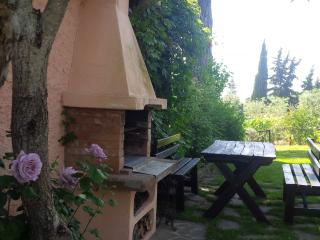 Campo del Rosario is an oasis of peace in Tuscany - Montescudaio vacation rentals