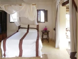 Spacious Apartment with Water Views and Boat Available - Shela vacation rentals