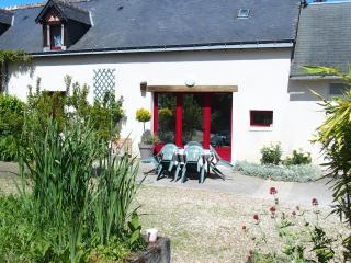 La Pelleterie - Amboise vacation rentals