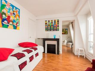 Two bedroom Paradise Monceau Paris - Paris vacation rentals