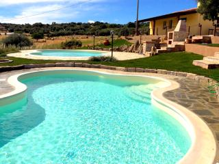 Up to 12 sleeping accommodations in two properties - Olbia vacation rentals