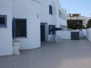 Santa Maria Di Leuca: appartamento 4-6 persone - Santa Maria di Leuca vacation rentals