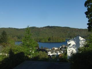 The Lookout Lodge - Bowness-on-Windermere vacation rentals