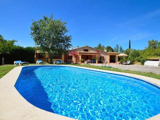 Villa with  pool  between Pollensa-Sa Pobla - Pollenca vacation rentals