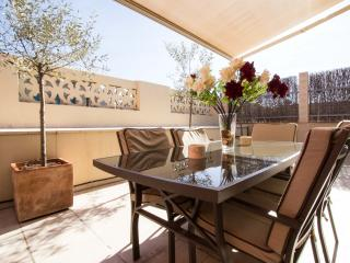 PENTHOUSE CENTER BARCELONA - Barcelona vacation rentals