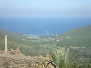 Maison entre Mer et Montagne Cap Corse - Cagnano vacation rentals