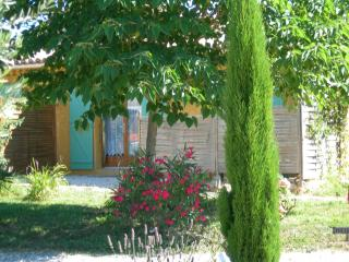 Nice Gite with Internet Access and Parking Space - Saint-remeze vacation rentals