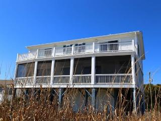 "614 Palmetto Blvd. - ""Blue Crab Inn"" - Edisto Beach vacation rentals"