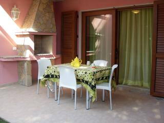 Cozy 2 bedroom Townhouse in Porto Pino - Porto Pino vacation rentals