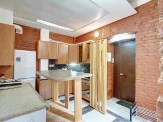 Designer flat in the very center (351) - Saint Petersburg vacation rentals
