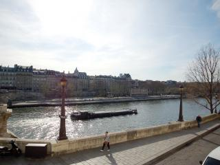 Beautiful House with Internet Access and Television - Paris vacation rentals