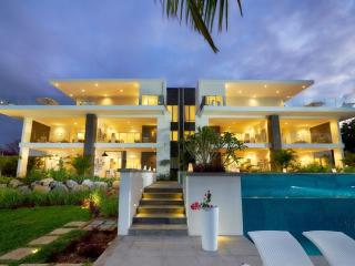 Myra Luxury Seafront Suites by Simply-Mauritius - Cap Malheureux vacation rentals