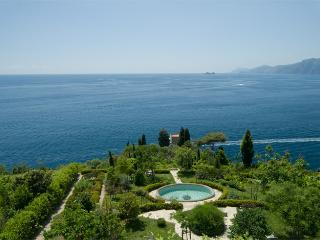 Vacation Rental in Amalfi Coast