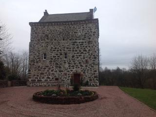 Lochhouse Tower - Moffat vacation rentals