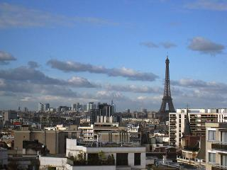ARMORIQUE - Paris vacation rentals