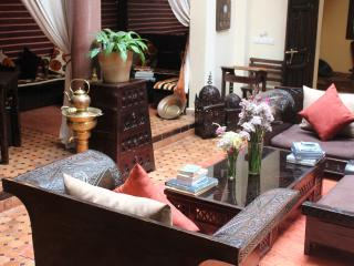 4 bedroom Riad with Internet Access in Salé - Salé vacation rentals