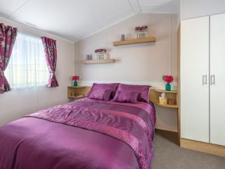 Newquay View Resort Sunrise Holiday Home SR121 - Newquay vacation rentals