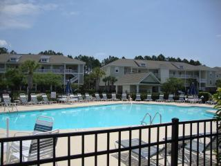 Perfect House with Internet Access and A/C - North Myrtle Beach vacation rentals