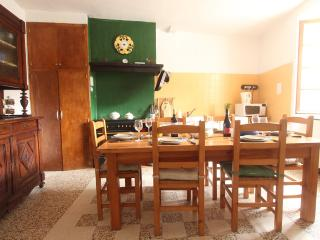 House with Garden in La Liviniere - La Liviniere vacation rentals