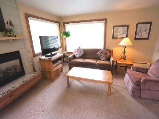 Timbernest A2 Condo Downtown Breckenridge Colorado Vacation Rental - Breckenridge vacation rentals